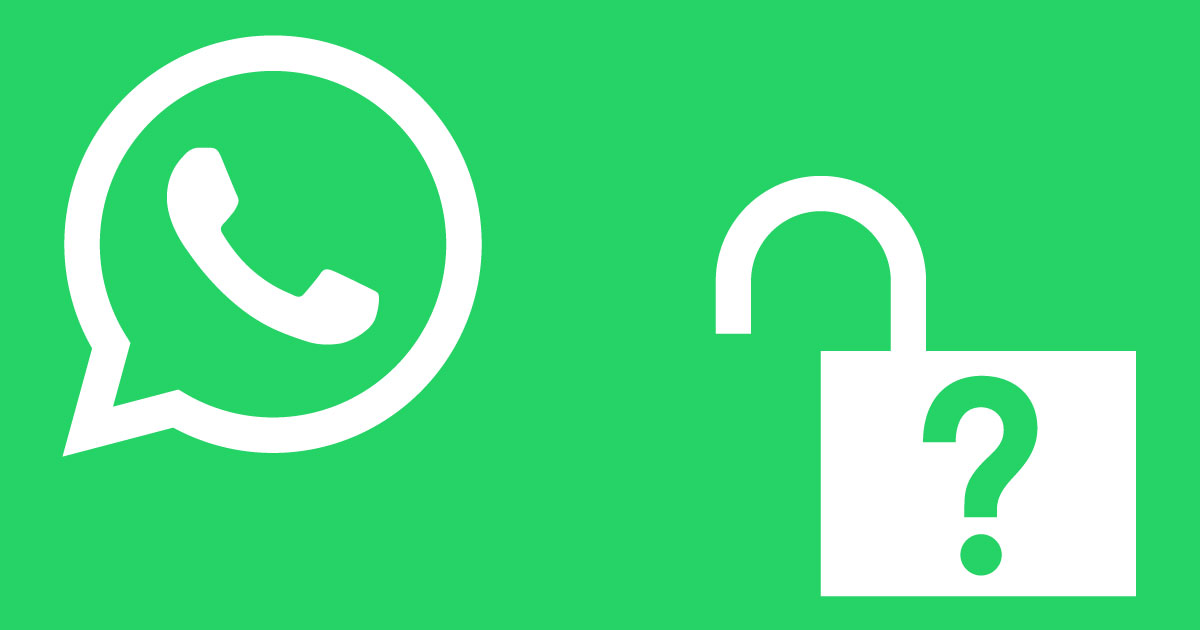 WhatsApp and GDPR